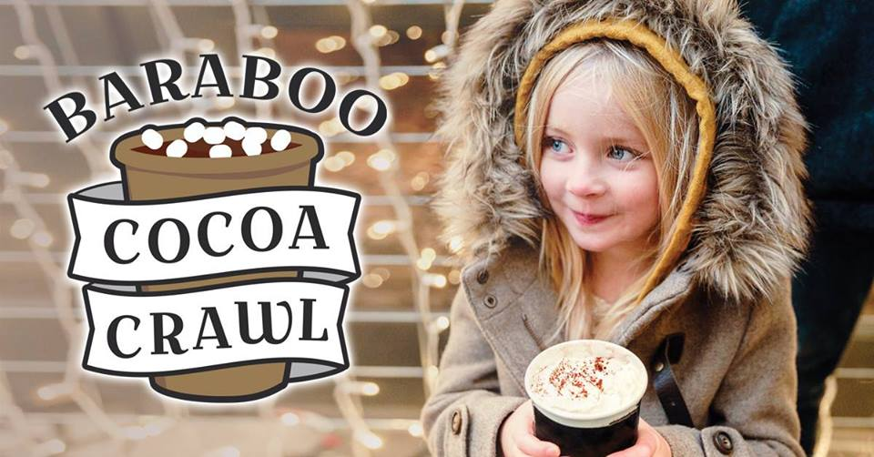 Second annual Cocoa Crawl 2019