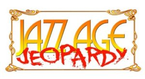 Jazz Age Jeopardy Murder Mystery Dinner