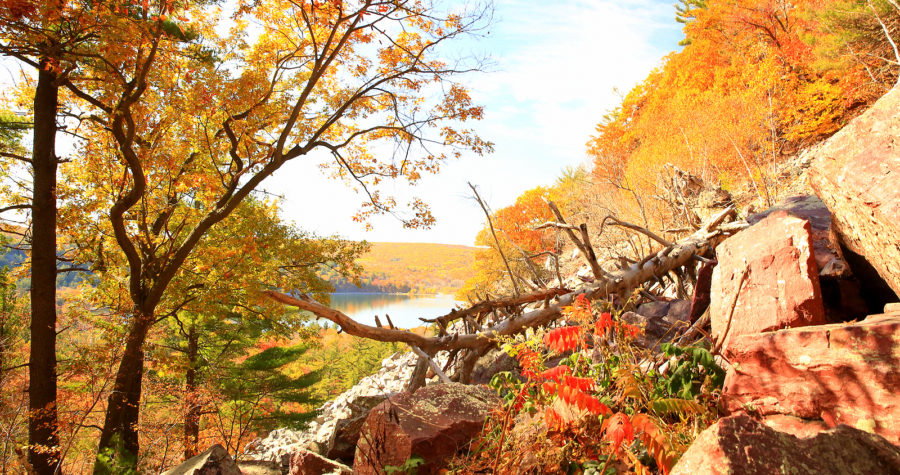 10 Things to do in Baraboo This Fall